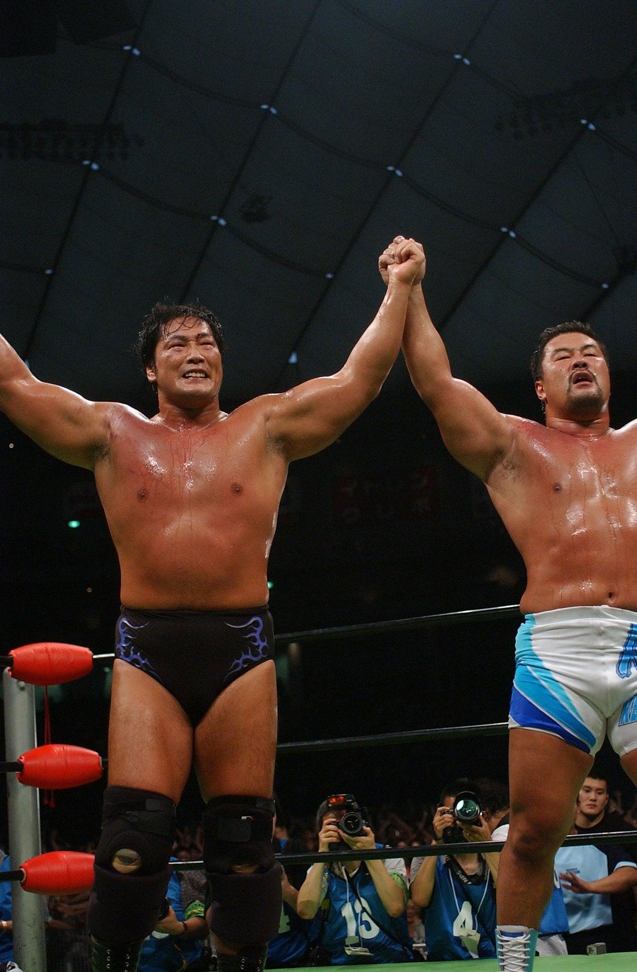 2005/07/18 東京ドーム