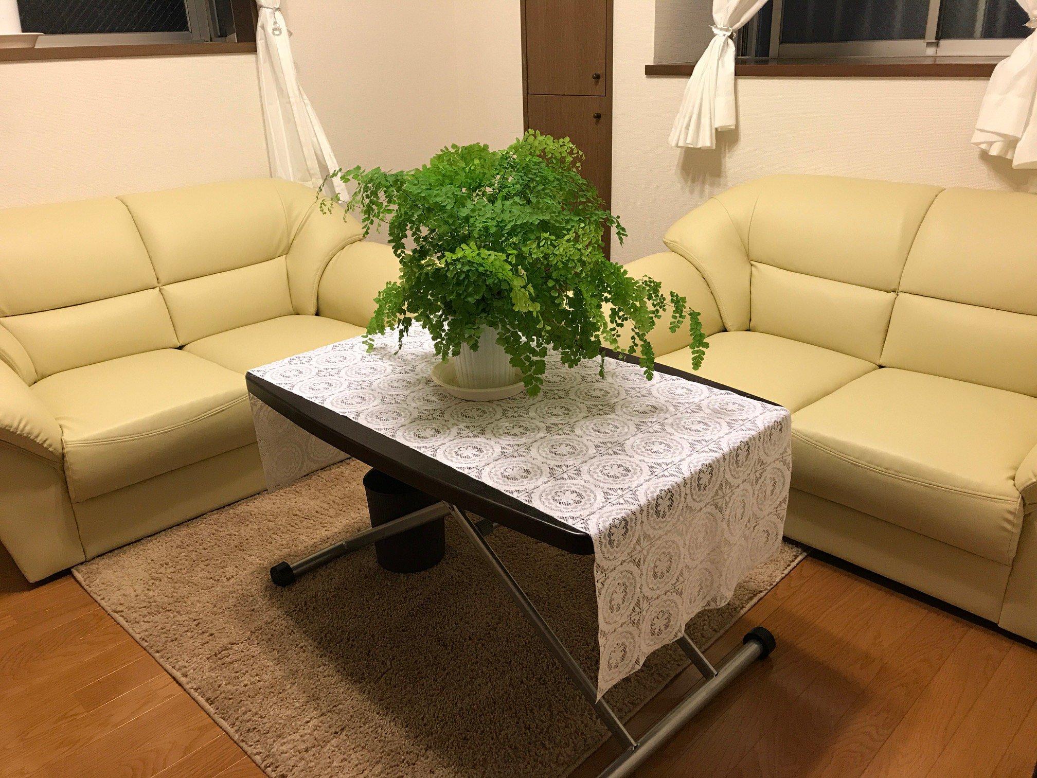 スピリチュアルヒーリング/霊性開花/セッションルーム