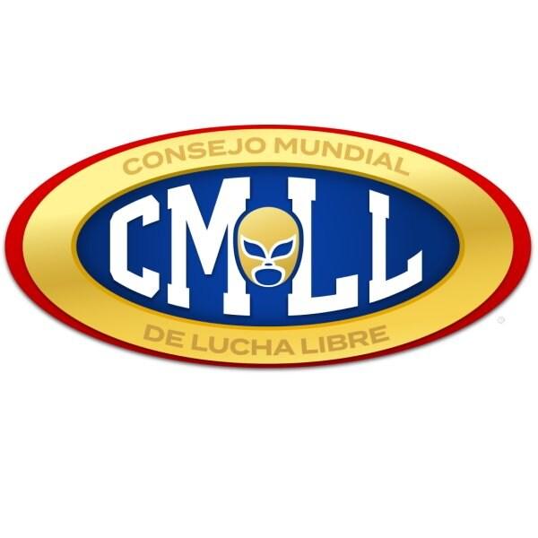 CMLLレディースリング
