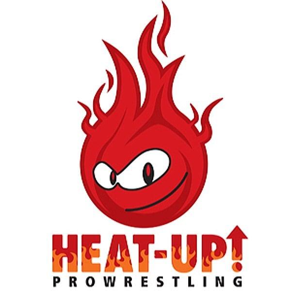 プロレスリングHEAT-UP