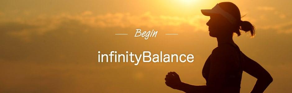 無限大のバランスパワーを体感して下さい!