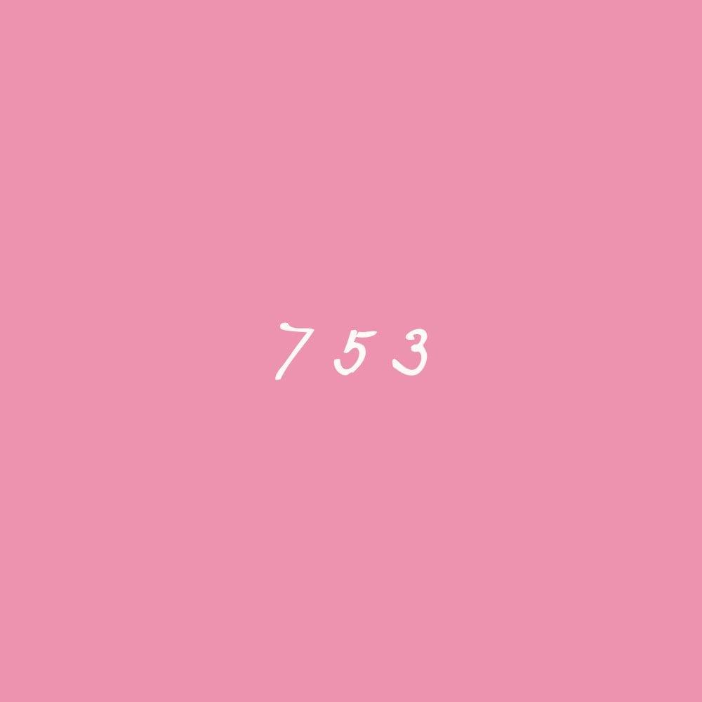753(七五三写真)