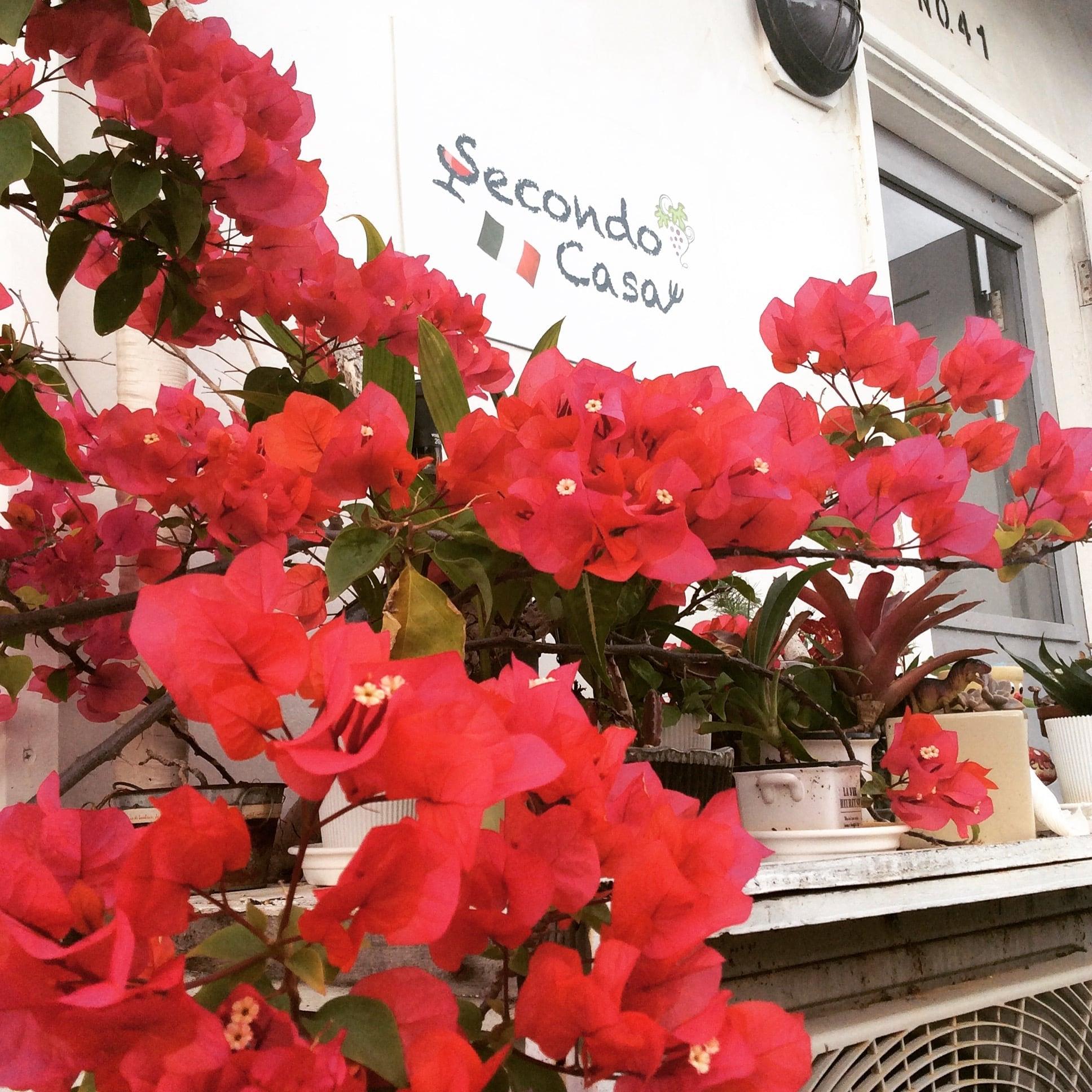 沖縄県浦添市/本格イタリアンの店「SecondoCasa/セコンドカーサ」