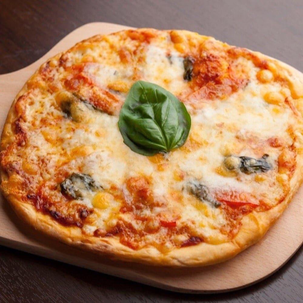 手作りピザ/マルゲリータ