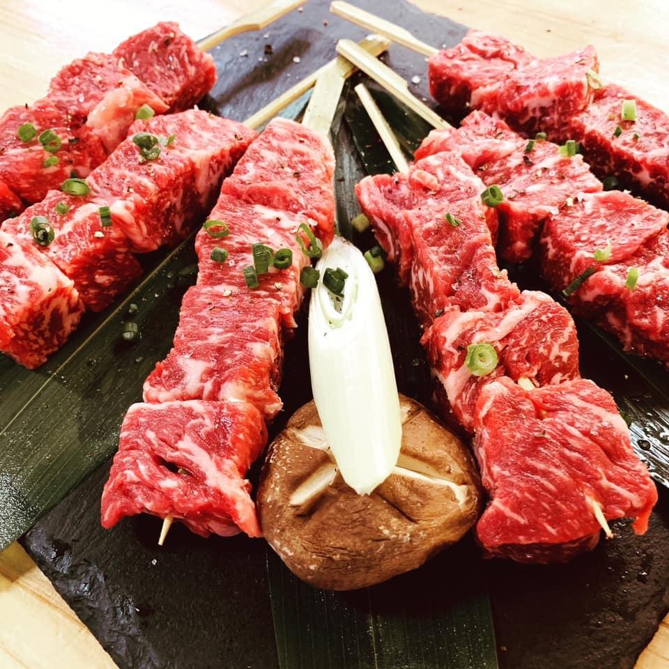 焼肉misaki(焼き肉)
