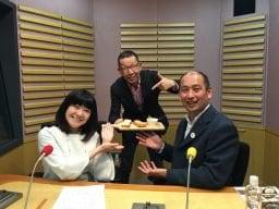 日本放送「小麦パラダイス」で取り上げていただきました