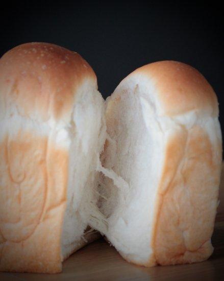 ふわもち食パン