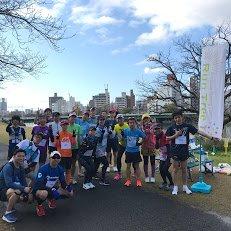 2020年3月8日 広島セルフマラソン開催