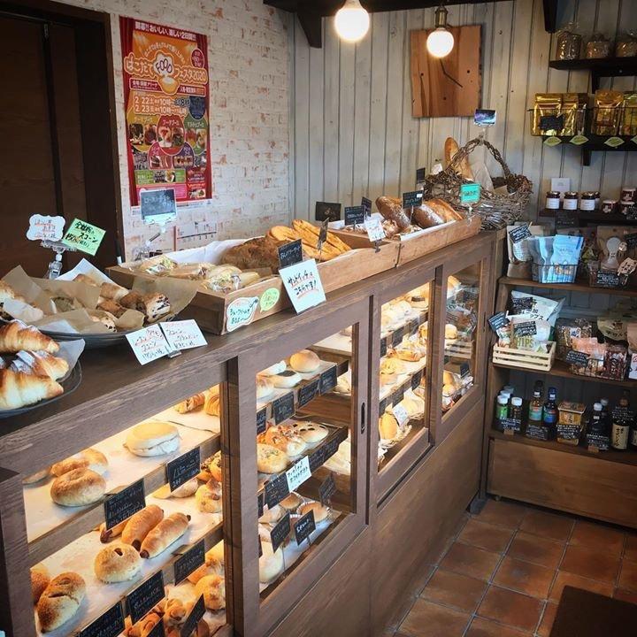 北海道函館/北海道産小麦と天然酵母 ぱん屋wakka ワッカ