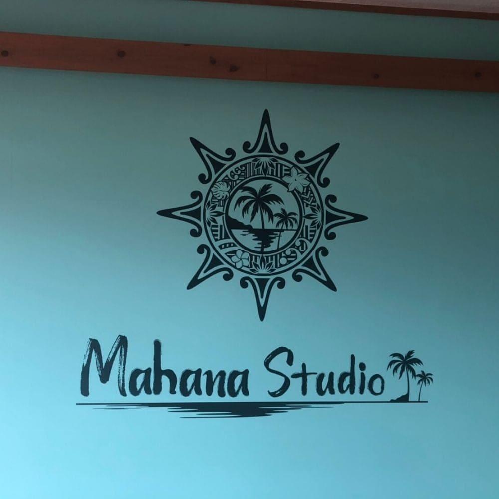 マハナスタジオ