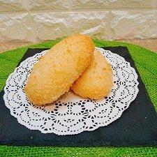 グルテンフリー 焼きカレーパン 2個セット