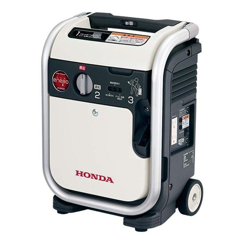 ホンダ(Honda)ガスパワー発電機 エネポ EU9iGB
