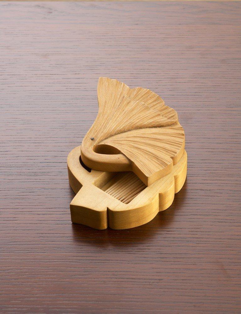 木彫り作品