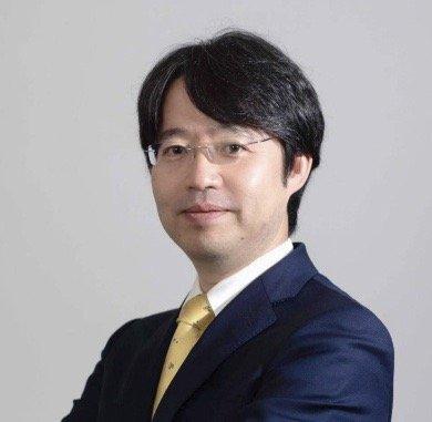 【Profile】藤原 毅芳 Fujiwara Takeyoshi