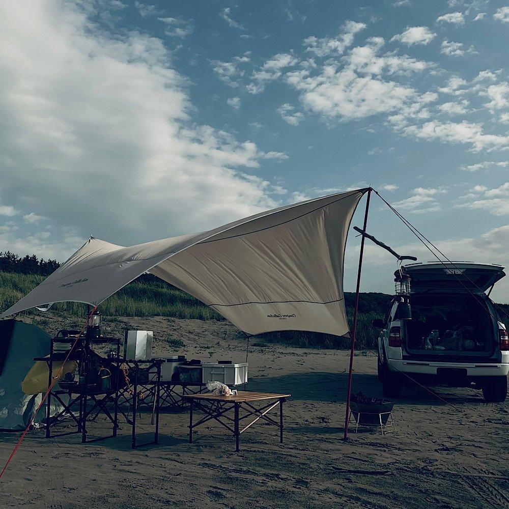 プレミアムサイト/ソロキャンプ