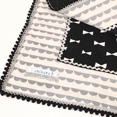 カートラマット No.002 kirakira ribbon