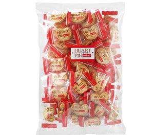 ※夏季期間チョコとの同梱不可※【バターの風味が香ばしいサクサクパイ】ハートパイミニ300g