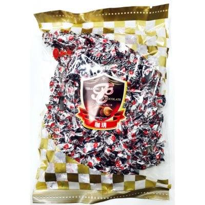 珈琲ティラミスチョコレート(ユウカ)360g/夏季6月〜9月末まではクール便対応(+300円)になります/夏季期間はチョコレート以外とは同梱不可となります。