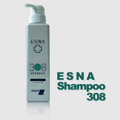 エスナ 308 シャンプー 〈 ESNA 308 shampoo 〉 300ml