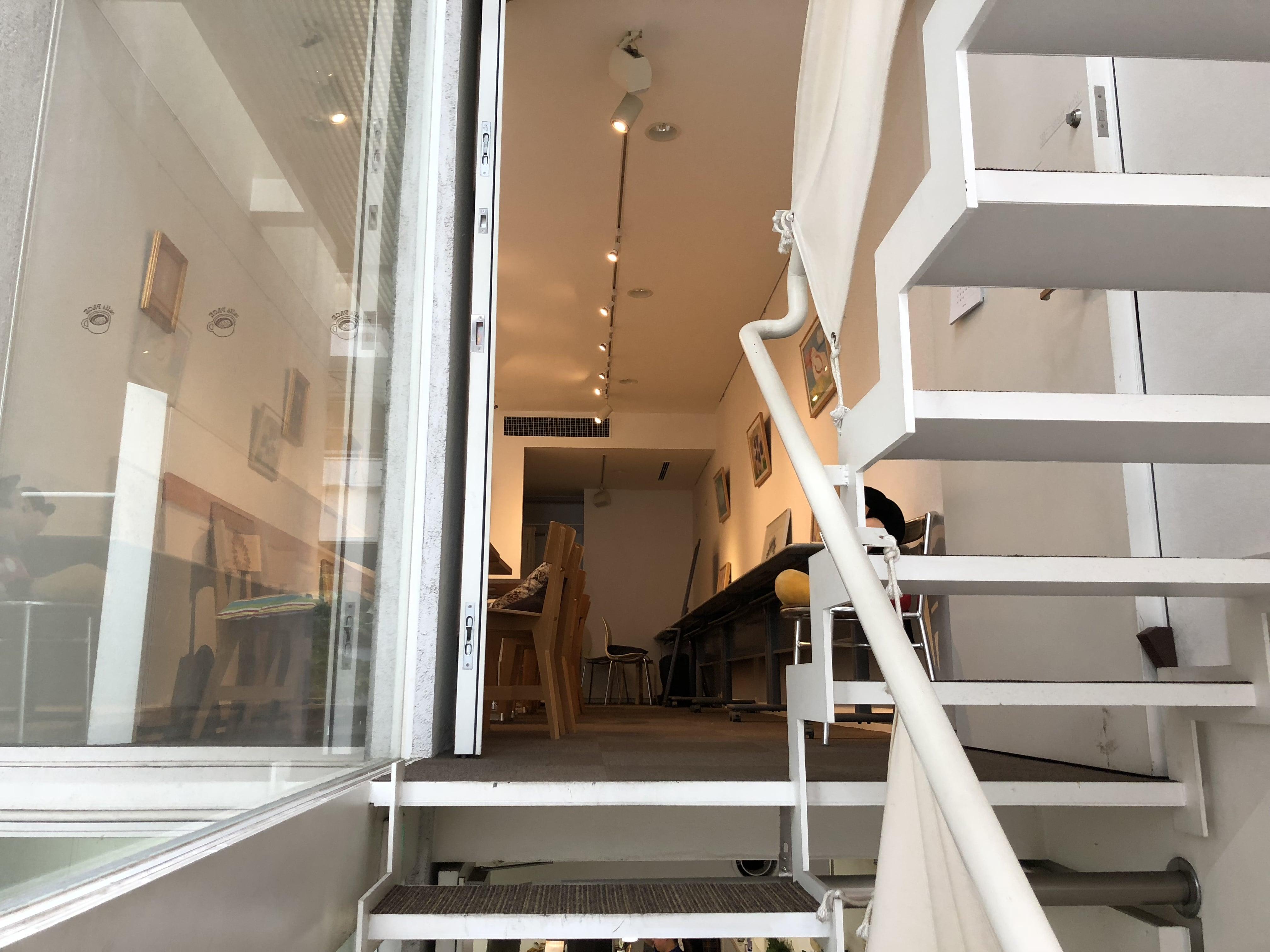 2階壁面ギャラリー【店頭払い専用】のイメージその2