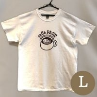【送料無料】パーチェオリジナルロゴTシャツ【400pt.高ポイント還元キャンペーン中!】