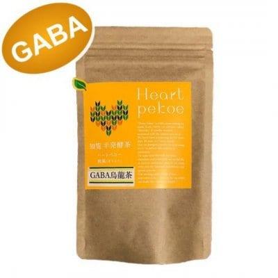 知覧半発酵茶《Heart pekoe》GABAウーロン茶★ティーパッグ(3g×15袋入り)...