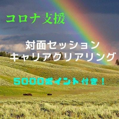コロナ支援【対面セッション】キャリアクリアリング