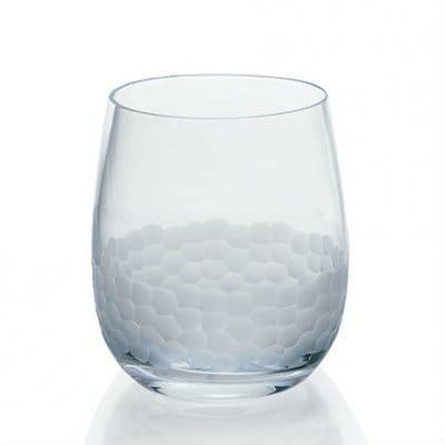 マーメイドグラス【彫刻なし】