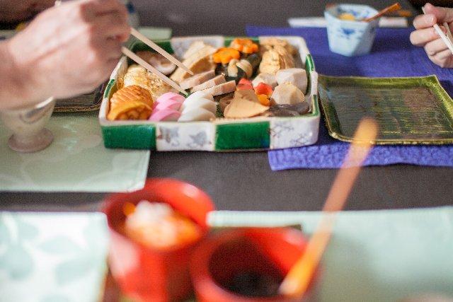 【女性用】4/30 12:00〜★和食懐石ランチ会 in 銀座のイメージその1