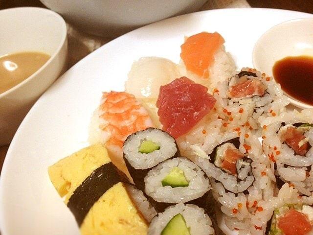 【男性用】3/5(木)20:00〜★下町のお寿司屋さんで粋な食事会♪ in 浅草のイメージその1