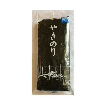 【送料400円】【ポイント5%】田庄の焼き海苔 1帖サイズ