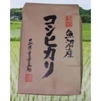 【精米済み】魚沼産コシヒカリ 5kg【送料無料】