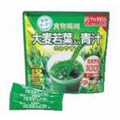 株式会社つぼ市製茶本舗  つぼ市 国産野菜100%大麦若葉入り青汁 3g×30袋  90 g