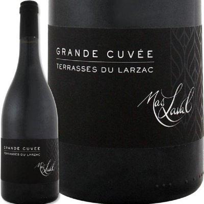 赤ワイン 750ml フルボディ マス・ラヴァル・グラン・キュヴェ 2016 Mas Laval wine Full Body 南フランス france ロマネ・コンティ Romanee Conti 樽