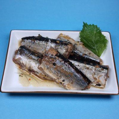 【気仙沼応援・生姜煮さんま15パック】マルトヨ食品 ごちそうシリー...