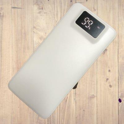 モバイルバッテリー 10000mah 【送料無料・メール便】iphone|ipad|ipod|Android|充電