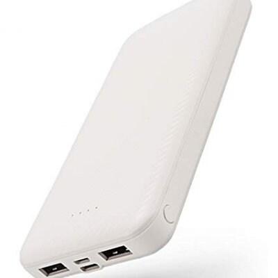 モバイルバッテリー 12200mah 【送料無料・メール便】iphone|ipad|ipod...