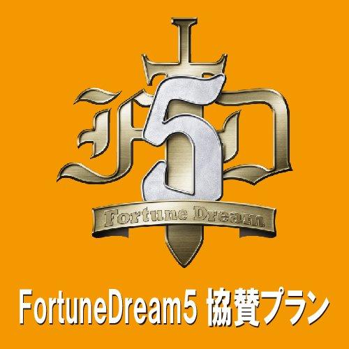 FortuneDream5パンフレット広告協賛[小橋建太プロデュースプロレス興行]のイメージその1