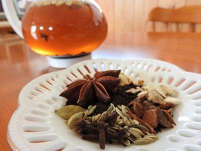 クリスマス 紅茶ブレンド 3個セット