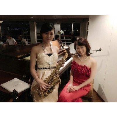 ♪満員御礼♪【銀行振込み専用】2018.01.13sat  Masumi Matsuyama Dinner Cruise Web ticket~サックス奏者松山真寿美ディナークルーズショーウェブチケット♪~のイメージその2