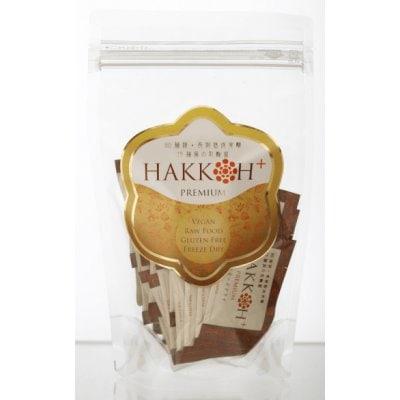 粉末酵素「HAKKOH+プレミアム」保存料不使用