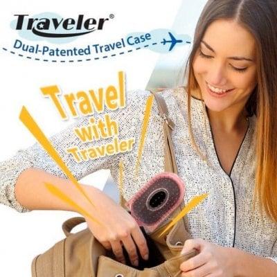 【10月31日まで20%ポイント還元】NuWay4hair Traveler|日本初上陸!話...