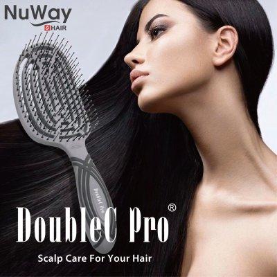 【10月31日まで20%ポイント還元】NuWay4hair Double C Pro|日本初上陸...