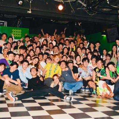 【店頭払い専用】★12/8 (日) 19:00〜23:00 ★『 PeaceWork 〜Special guest:GOODmen 〜』