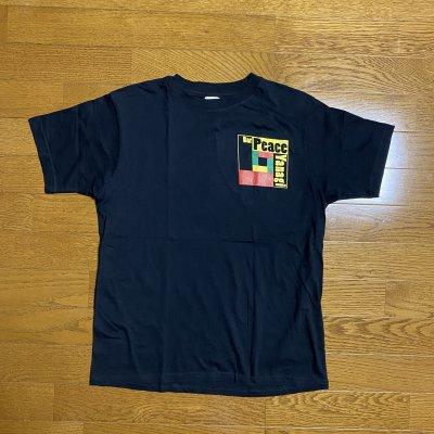 Peace Tシャツ Mサイズ