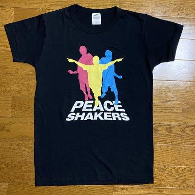PEACE SHAKERS Tシャツ XSサイズ