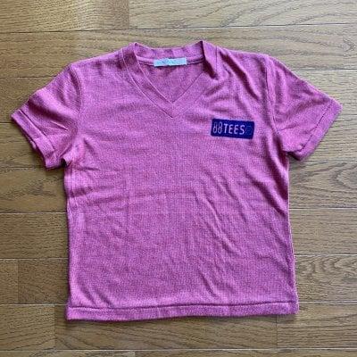 88TEES ハワイアンブランド エイティーエイティーズ 子供用Tシャツ Sサイズ