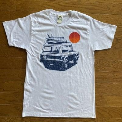 88TEES ハワイアンブランド エイティーエイティーズ Tシャツ Sサイズ