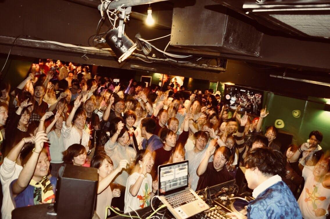 """【店頭払い専用】★6/24 (日) 20:00〜23:30 ★『 PeaceWork 〜Special Guest:Official Japan Beatbox Solo Champion 2017 """"Ettoman"""" 〜』のイメージその2"""
