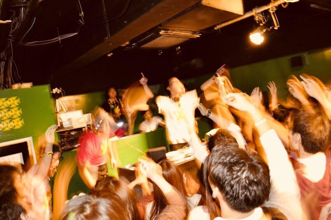 【店頭払い専用】12/13 (日) 18:00〜21:30 『PeaceWork 復活!』のイメージその4